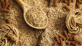 Different Types Of Rice And Their Health Benefits
