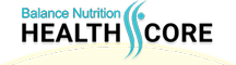 Balance Nutrition Health Score