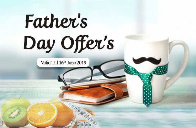 Fathers Day Offer
