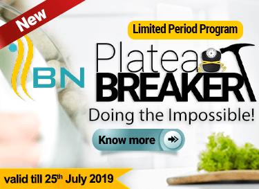 BN Plateau Breaker