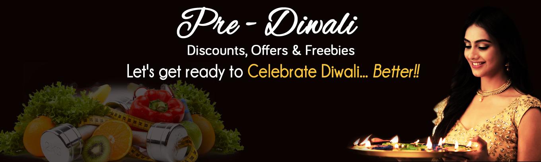 Pre Diwali Offer