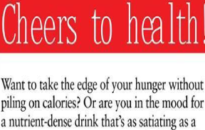 Health & Nutrition Magazine