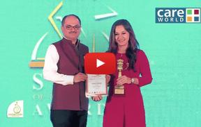 Women's leadership award 1