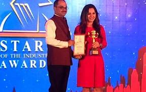 Women's leadership award 10