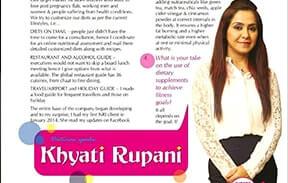 Expert Talk magazine