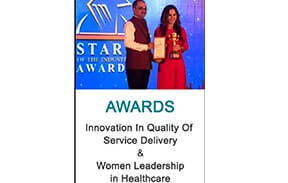 Women's leadership award 9