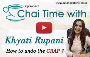 Chai Time 2