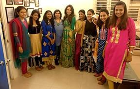 Diwali Celebration 5