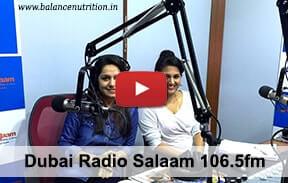 Dubai Radio Salaam 1