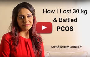 Battled PCOS
