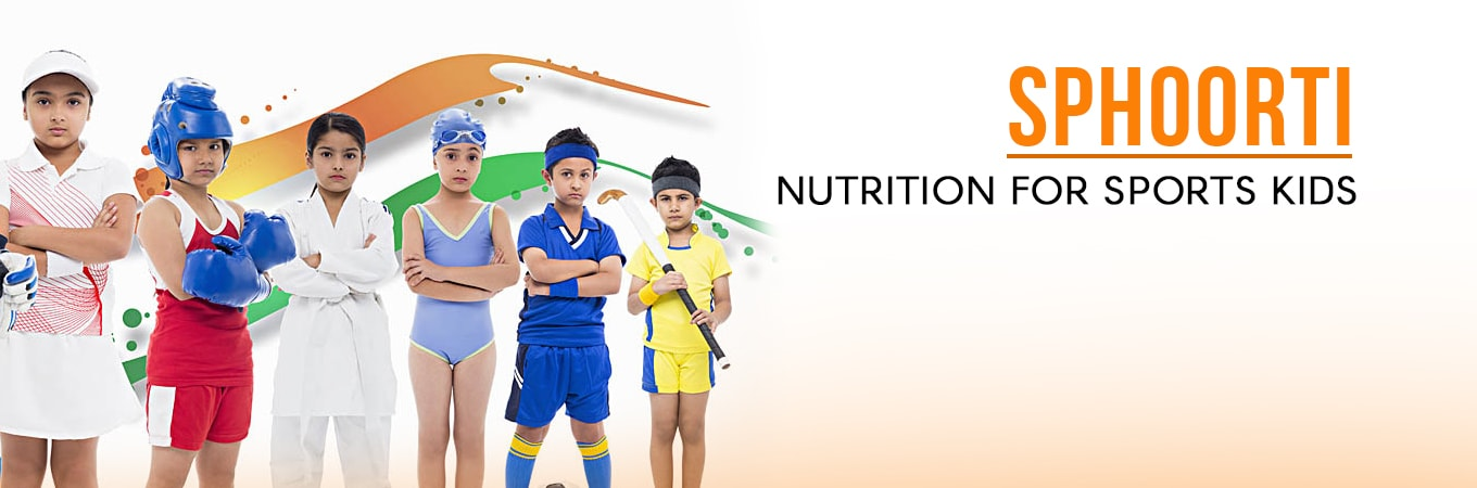 Nutrition for child
