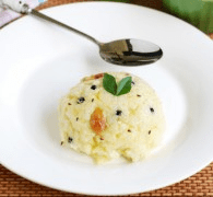 Ven Pongal Recipe Or Khara Pongal Recipe