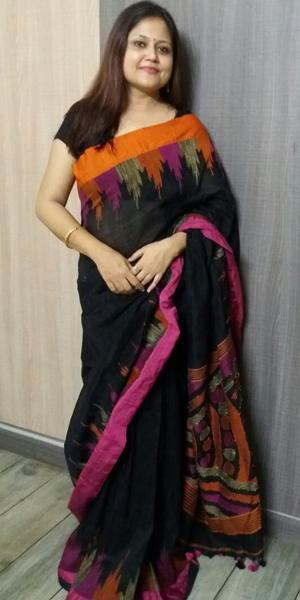 Suneeta Ghosh after